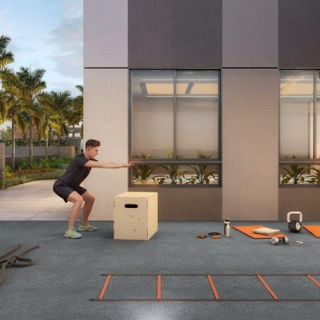 Fitness Externo